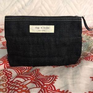 💥NWOT💥 Rag & Bone Cosmetic Bag